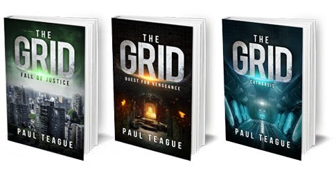 The Grid Trilogy
