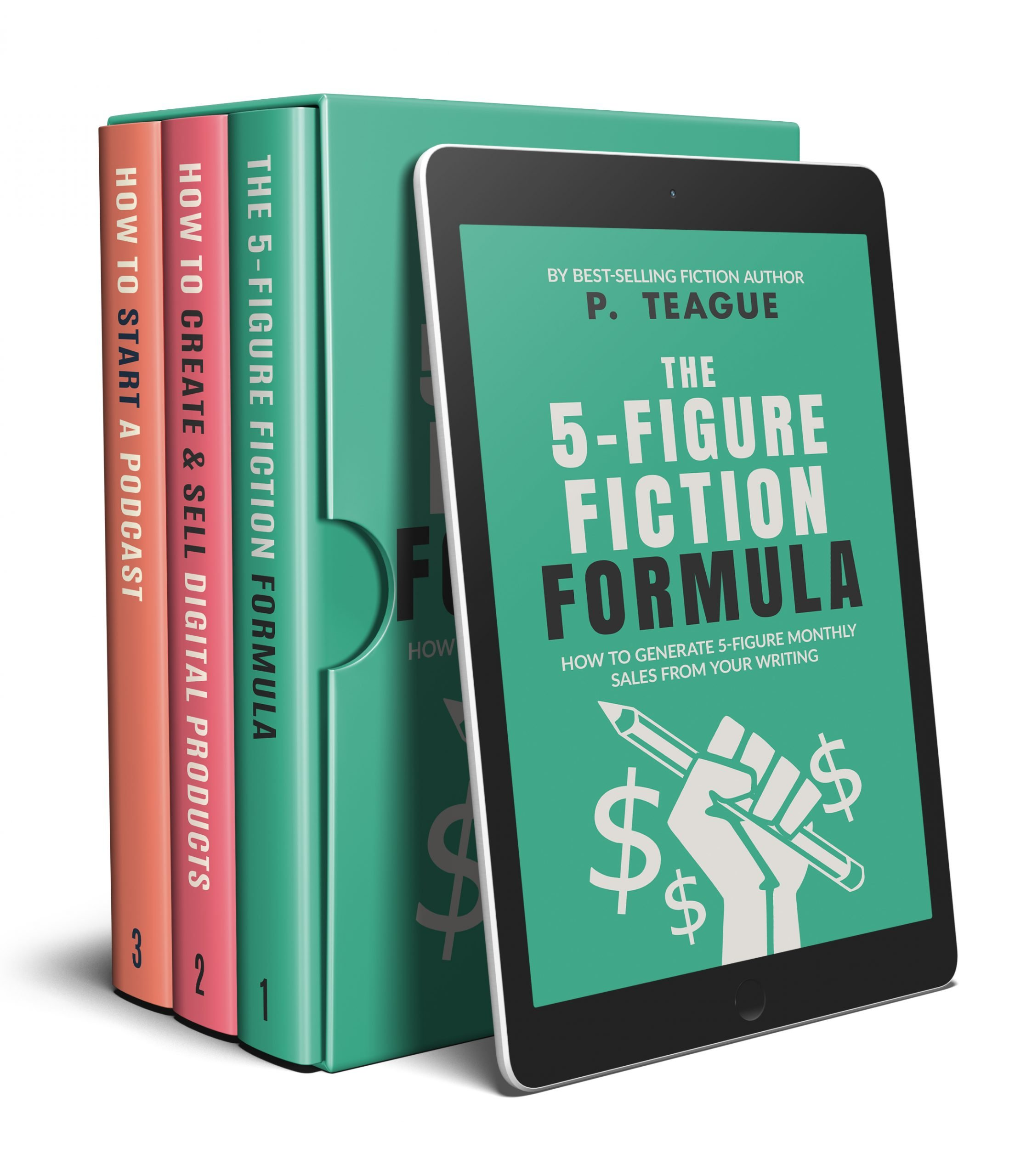Digital Mastery collection