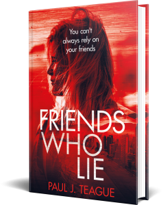 Friends Who Lie