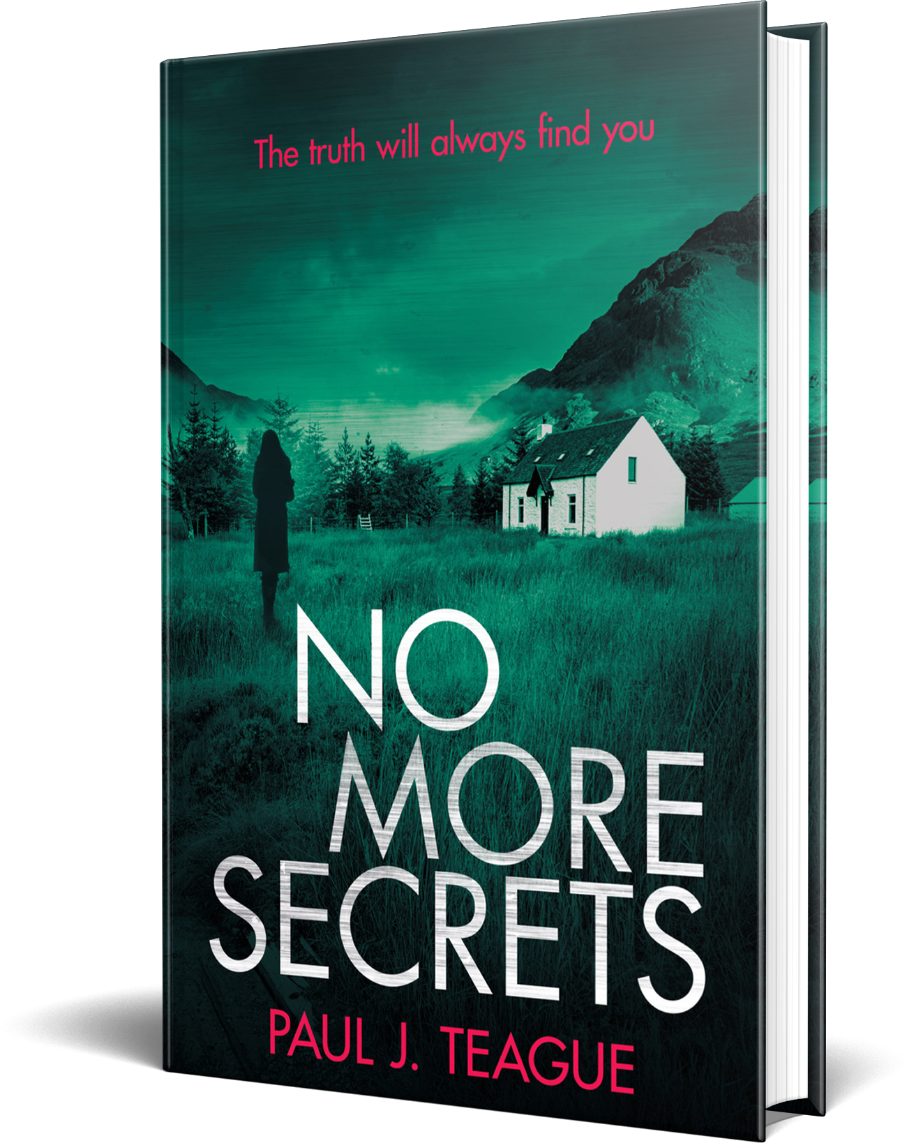 No More Secrets
