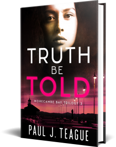 Truth Be Told by Paul J. Teague
