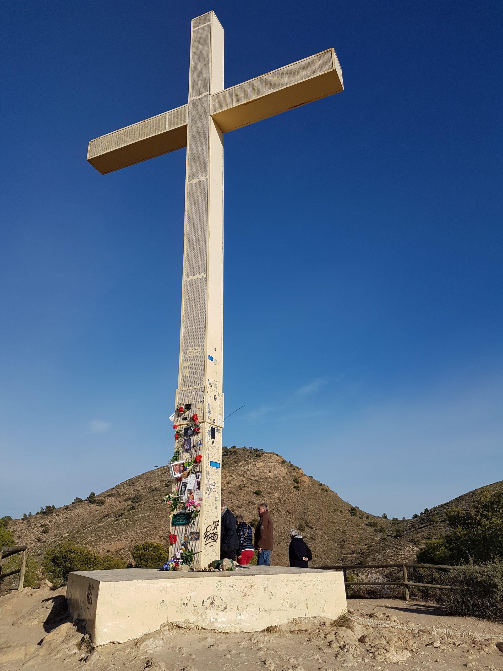 Benidorm Cross