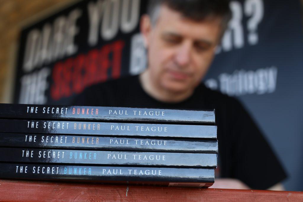 paul-teague-the-secret-bunker-signing2 - Copy