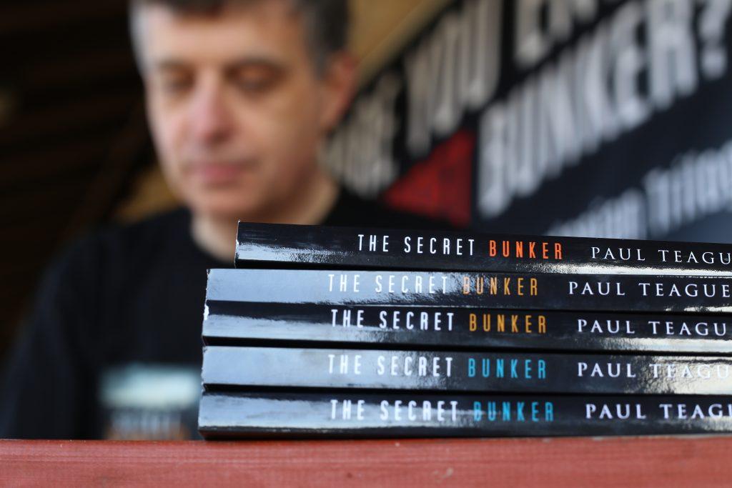 paul-teague-the-secret-bunker-signing3 - Copy