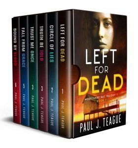 Morecambe Bay series boxset