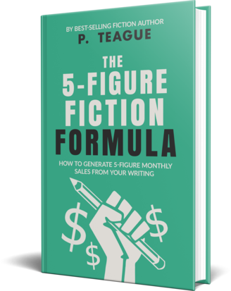 5 Figure Fiction Formula