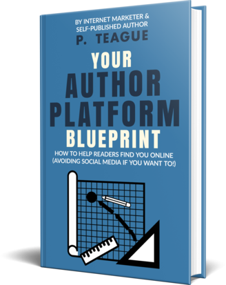 Author Platform Blueprint