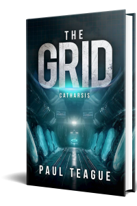 The Grid 3: Catharsis