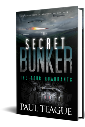 The Secret Bunker 2: The Four Quadrants