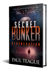 The Secret Bunker 3: Regeneration
