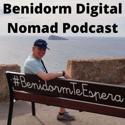 Paul Teague's Benidorm Podcast